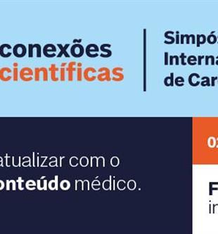 Imagem - Simpósio Internacional de Cardiologia