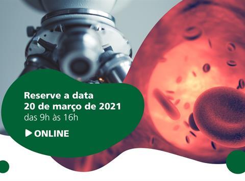 Imagem - I Simpósio Amiloidoses Sistêmicas H9J